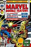 Marvel Double Feature #17 Comic Books - Covers, Scans, Photos  in Marvel Double Feature Comic Books - Covers, Scans, Gallery