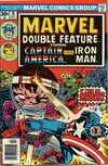 Marvel Double Feature #18 comic books - cover scans photos Marvel Double Feature #18 comic books - covers, picture gallery