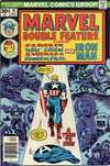 Marvel Double Feature #19 comic books - cover scans photos Marvel Double Feature #19 comic books - covers, picture gallery