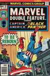 Marvel Double Feature #20 comic books - cover scans photos Marvel Double Feature #20 comic books - covers, picture gallery