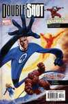 Marvel Double Shot #3 comic books - cover scans photos Marvel Double Shot #3 comic books - covers, picture gallery