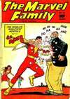 Marvel Family #26 Comic Books - Covers, Scans, Photos  in Marvel Family Comic Books - Covers, Scans, Gallery