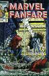 Marvel Fanfare #12 comic books for sale