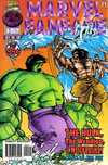 Marvel Fanfare #2 Comic Books - Covers, Scans, Photos  in Marvel Fanfare Comic Books - Covers, Scans, Gallery