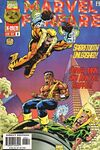 Marvel Fanfare #3 Comic Books - Covers, Scans, Photos  in Marvel Fanfare Comic Books - Covers, Scans, Gallery