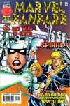Marvel Fanfare #5 comic books - cover scans photos Marvel Fanfare #5 comic books - covers, picture gallery
