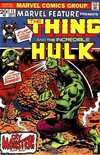 Marvel Feature #11 comic books for sale