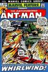 Marvel Feature #6 comic books - cover scans photos Marvel Feature #6 comic books - covers, picture gallery