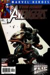 Marvel Heroes Flip Magazine #2 Comic Books - Covers, Scans, Photos  in Marvel Heroes Flip Magazine Comic Books - Covers, Scans, Gallery
