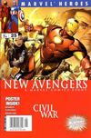 Marvel Heroes Flip Magazine #25 comic books for sale