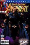 Marvel Heroes Flip Magazine #3 Comic Books - Covers, Scans, Photos  in Marvel Heroes Flip Magazine Comic Books - Covers, Scans, Gallery