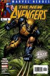 Marvel Heroes Flip Magazine #5 Comic Books - Covers, Scans, Photos  in Marvel Heroes Flip Magazine Comic Books - Covers, Scans, Gallery