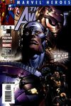 Marvel Heroes Flip Magazine #6 Comic Books - Covers, Scans, Photos  in Marvel Heroes Flip Magazine Comic Books - Covers, Scans, Gallery