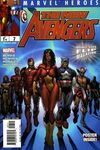 Marvel Heroes Flip Magazine #7 Comic Books - Covers, Scans, Photos  in Marvel Heroes Flip Magazine Comic Books - Covers, Scans, Gallery