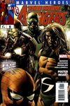 Marvel Heroes Flip Magazine #8 comic books - cover scans photos Marvel Heroes Flip Magazine #8 comic books - covers, picture gallery