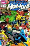 Marvel Holiday Special #2 comic books - cover scans photos Marvel Holiday Special #2 comic books - covers, picture gallery