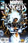 Marvel Knights #2 comic books - cover scans photos Marvel Knights #2 comic books - covers, picture gallery