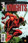 Marvel Knights #5 comic books - cover scans photos Marvel Knights #5 comic books - covers, picture gallery