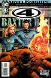 Marvel Knights 4 #12 comic books - cover scans photos Marvel Knights 4 #12 comic books - covers, picture gallery