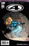 Marvel Knights 4 #13 Comic Books - Covers, Scans, Photos  in Marvel Knights 4 Comic Books - Covers, Scans, Gallery