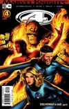 Marvel Knights 4 #14 comic books - cover scans photos Marvel Knights 4 #14 comic books - covers, picture gallery