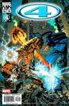 Marvel Knights 4 #18 Comic Books - Covers, Scans, Photos  in Marvel Knights 4 Comic Books - Covers, Scans, Gallery