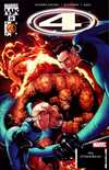 Marvel Knights 4 #20 Comic Books - Covers, Scans, Photos  in Marvel Knights 4 Comic Books - Covers, Scans, Gallery