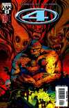 Marvel Knights 4 #25 comic books - cover scans photos Marvel Knights 4 #25 comic books - covers, picture gallery