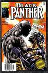Marvel Milestones: Black Panther; Storm & Ka-Zar Comic Books. Marvel Milestones: Black Panther; Storm & Ka-Zar Comics.