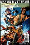 Marvel Must Haves: The Ultimates 2 #1 comic books for sale