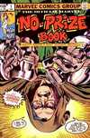 Marvel No-Prize Book comic books