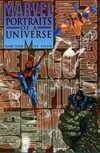 Marvel Portraits of a Universe #3 comic books for sale