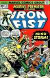 Marvel Premiere #25 comic books for sale