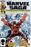 Marvel Saga #13 comic books - cover scans photos Marvel Saga #13 comic books - covers, picture gallery