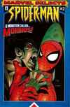 Marvel Selects: Spider-Man #2 Comic Books - Covers, Scans, Photos  in Marvel Selects: Spider-Man Comic Books - Covers, Scans, Gallery