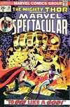Marvel Spectacular #10 comic books for sale