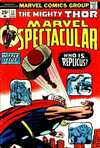 Marvel Spectacular #12 comic books for sale
