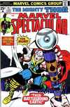 Marvel Spectacular #15 comic books for sale