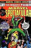 Marvel Spectacular #19 comic books for sale