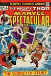 Marvel Spectacular #2 comic books for sale