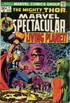 Marvel Spectacular #4 comic books for sale