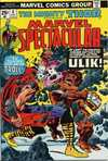 Marvel Spectacular #8 comic books for sale