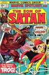 Marvel Spotlight #23 comic books for sale