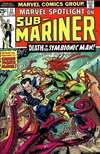 Marvel Spotlight #27 comic books for sale