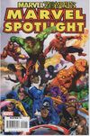 Marvel Spotlight: Marvel Zombies/Mystic Arcana #1 comic books for sale