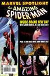 Marvel Spotlight: Spider-Man - Brand New Day #1 comic books for sale