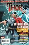 Marvel Spotlight: Thor #1 comic books for sale