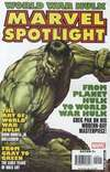 Marvel Spotlight: World War Hulk Comic Books. Marvel Spotlight: World War Hulk Comics.