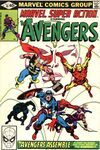 Marvel Super Action #19 comic books - cover scans photos Marvel Super Action #19 comic books - covers, picture gallery