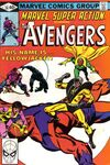 Marvel Super Action #20 comic books for sale
